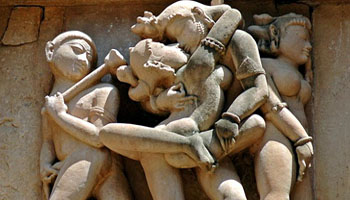 Khajuraho Special – Gay-Lesbian Friendly Tour